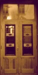 Tekemämme ovia